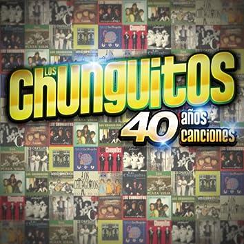 40 Años - 40 Canciones