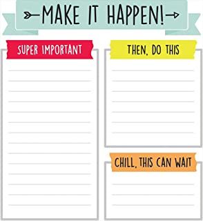 Amazon ca: to do list notepad - Include Out of Stock: Toys