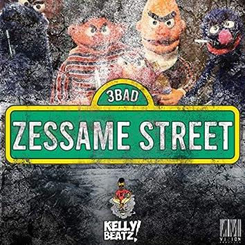 Zessame Street