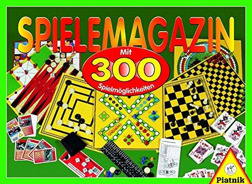 6706 - Piatnik - Spielesammlung 300