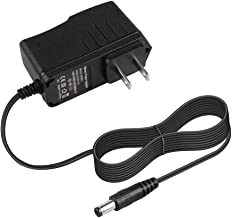 9V Adapter Power Supply Charger for Brother P-Touch PT-D210 PT-D200 PT-1290 PT-1880 Label Makers AD-24 AD-24ES, Dymo LabelManager LM160 LM450 LM400 100 160 LT-100H (US Plug)