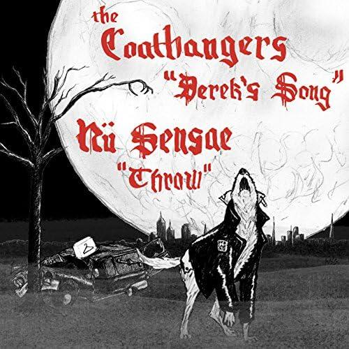 The Coathangers / Nü Sensae