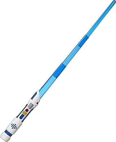 Star Wars - Sabre Laser Electronique - Sabre Screamsaber