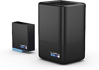 GoPro Dual Battery Charger + Battery (HERO8 Black / HERO7...