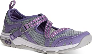 chaco outcross evo mary jane water shoes