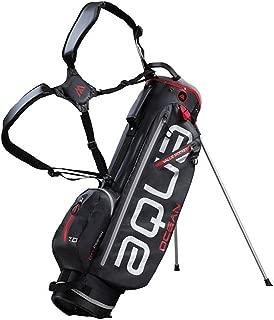 Aqua Ocean Casual Walking Golf Stand Bag