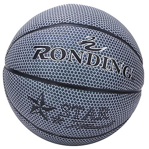 Felenny NO. 7 Baloncesto adulto luminoso durable con el patrón especial para interior/al aire libreAdulto NO. 7 Baloncesto