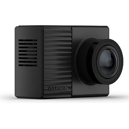 Garmin Dash Cam Tandem Mit 2 X 180 Linsen Für Rundumaufnahmen Frontlinse Mit 1440p Ultrakompakt Automatische Unfallerkennung Nachtsicht Mit 720p Gps Wlan Inkl Speicherkarte Sprachsteuerung Navigation