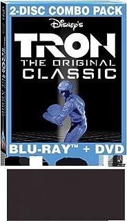 Tron [Region 1] [Blu-ray]