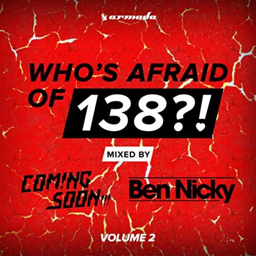 Coming Soon!!! & Ben Nicky