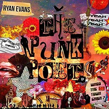 The Punk Poet
