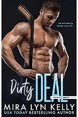 Dirty Deal: A Slayers Hockey Novel Kindle Edition