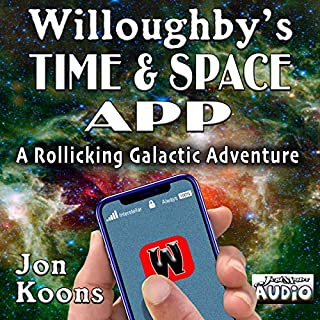 Willoughby's Time & Space App cover art