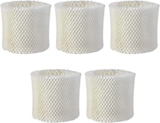 Dolity Set of 5 Air Humidifier Replacement Filter - Compatible with Philips HU4801 / HU4802 / HU4803
