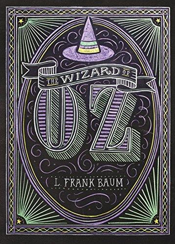 The Wizard of Oz: Frank L. Baum (Puffin Chalk)