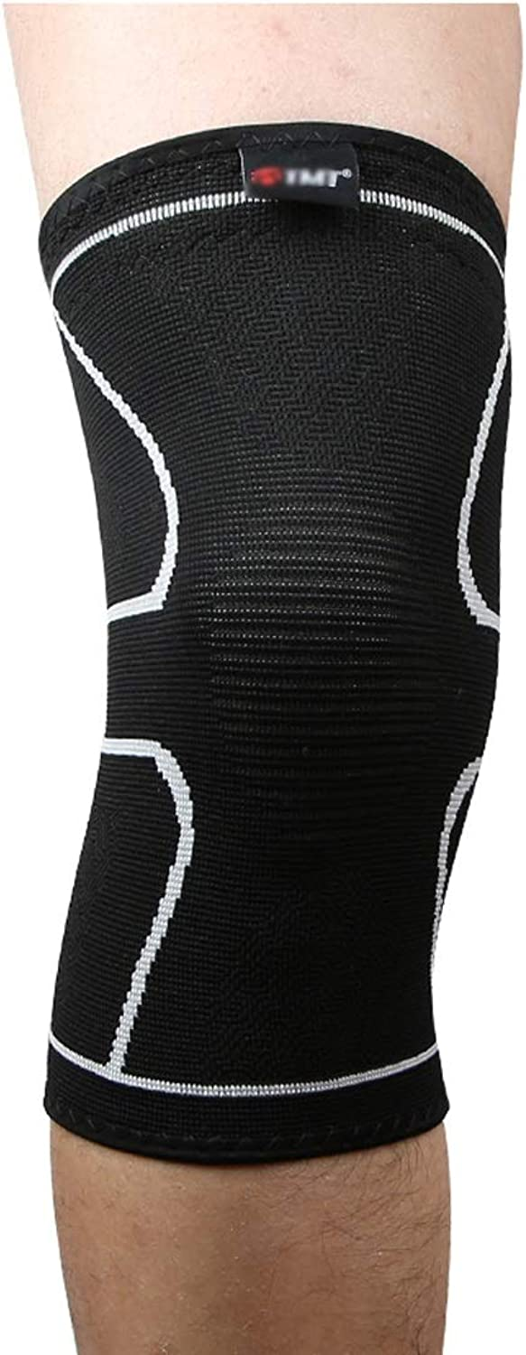 FH Sports Knee Pads, Knee Support Sports Men's Basketball Running Equipment Female Mountaineering Fitness Thin Predective Gear Outdoor Badminton Riding