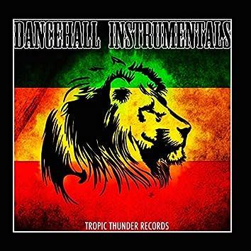 DanceHall Instrumentals