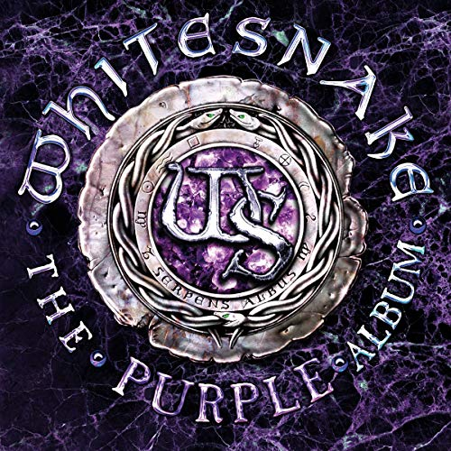 The Purple Album