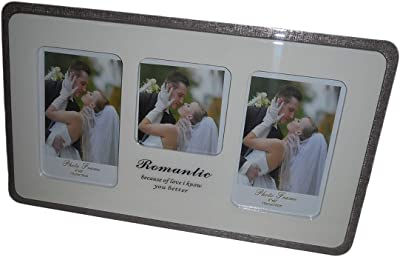 Sky Trends Home Decorative Photo Frame with Greeting Card for Living Room, Bedroom, Drawing Room