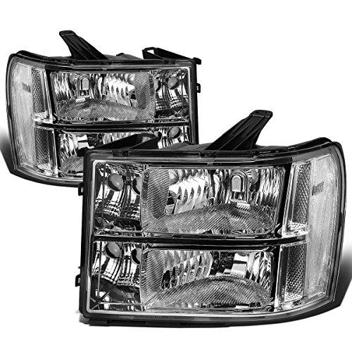 07 gmc headlights - 1