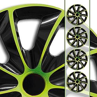Suchergebnis Auf Für Eight Tec Radkappen Reifen Felgen Auto Motorrad