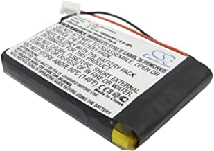 Battery for Pure Digital Pocket DAB1500, Pocketdab 1500, TalkSport,