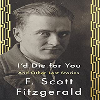 I'd Die for You cover art