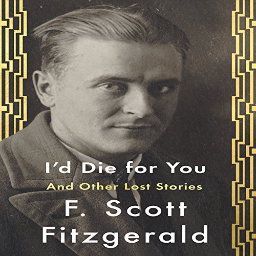 I'd Die for You audiobook cover art