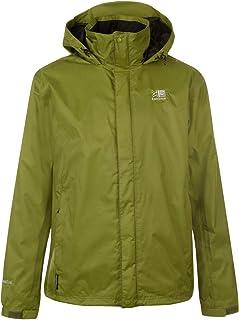 Karrimor Mens Sierra Weathertite Jacket Waterproof Coat Top Long Sleeve