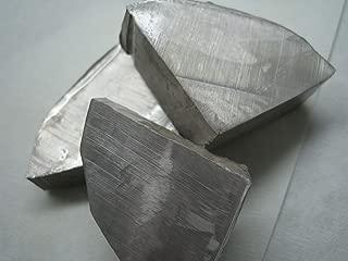 Sodium Metal Ingots Chem Pure 10g x 1 Pieces