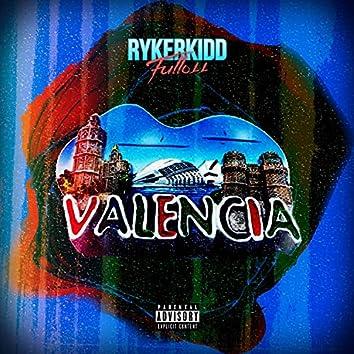 VALENCIA (feat. Full011)