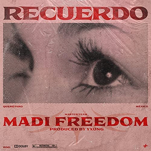 Madi Freedom