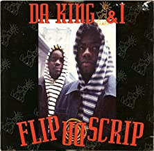 Da King & I - Flip Da Scrip - Rowdy Records - 75444-35003-1
