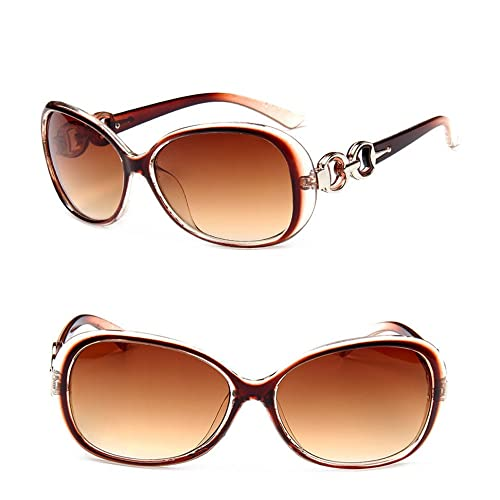 Demarkt New Fashion Popular Polarized Women s Sunglasses 100% UV400  Protection 9019c9d432