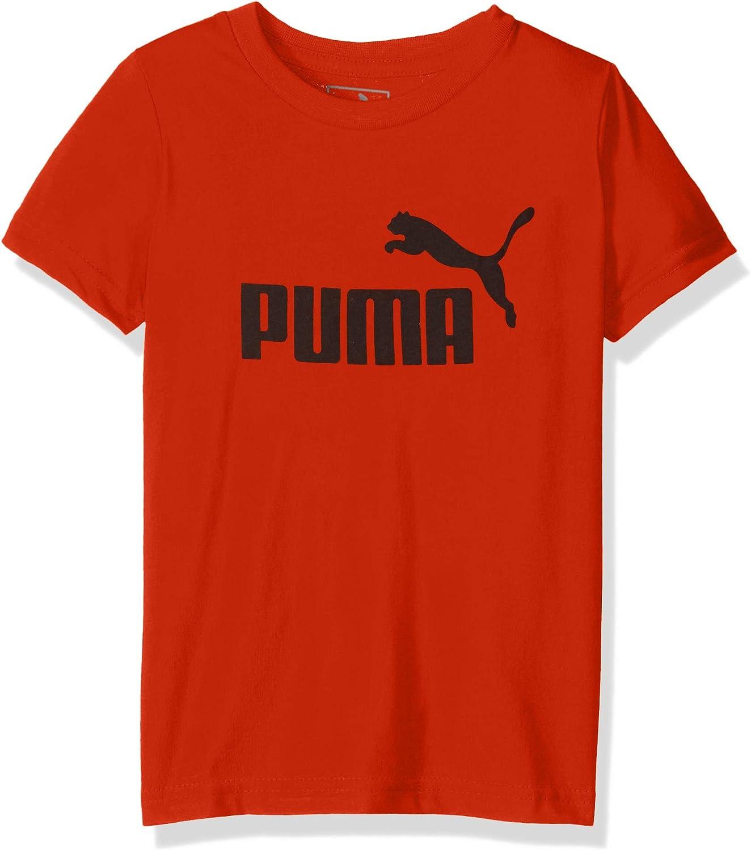 PUMA Boys' Graphic T-Shirt