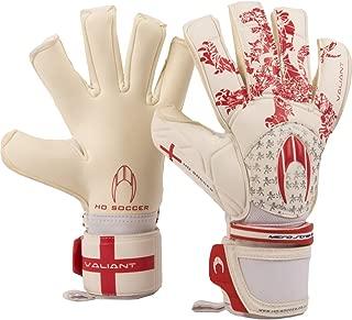 HO Valiant Hybrid ROLL/Negative Junior Goalkeeper Gloves