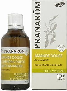 プラナロム スィートアモンドオイル 50ml (PRANAROM 植物油)