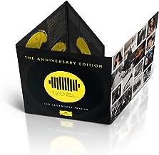 The Anniversary Edition / 120 Legendary Tracks