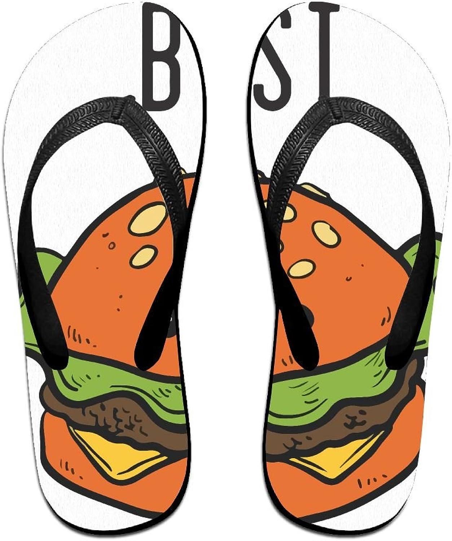 Unisex V Flip Flops Best Hamburg Personalized Summer Slipper
