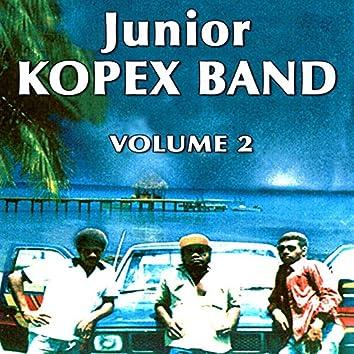 Junior Kopex Vol.2