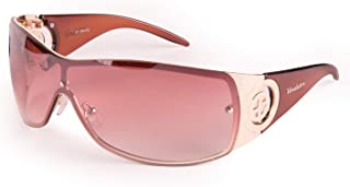 Verdster Cosmo Sunglasses for Ladies - Women's Large Shield Designer Shades