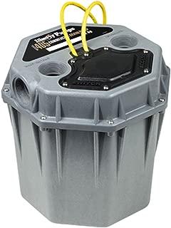 Liberty Pumps 405 Commercial 1/2 HP Drain Pump, one-size