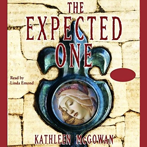 The Expected One audiobook cover art