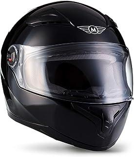Suchergebnis Auf Für Roadstar Helm Visier Sport Freizeit