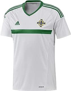 2016-2017 Northern Ireland Away Football Shirt