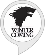 Game of Thrones Countdown   Canada