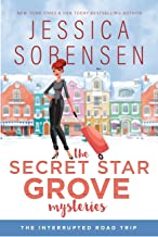 The Secret Star Grove Mysteries: The Interrupted Road Trip (Ella and Micha)