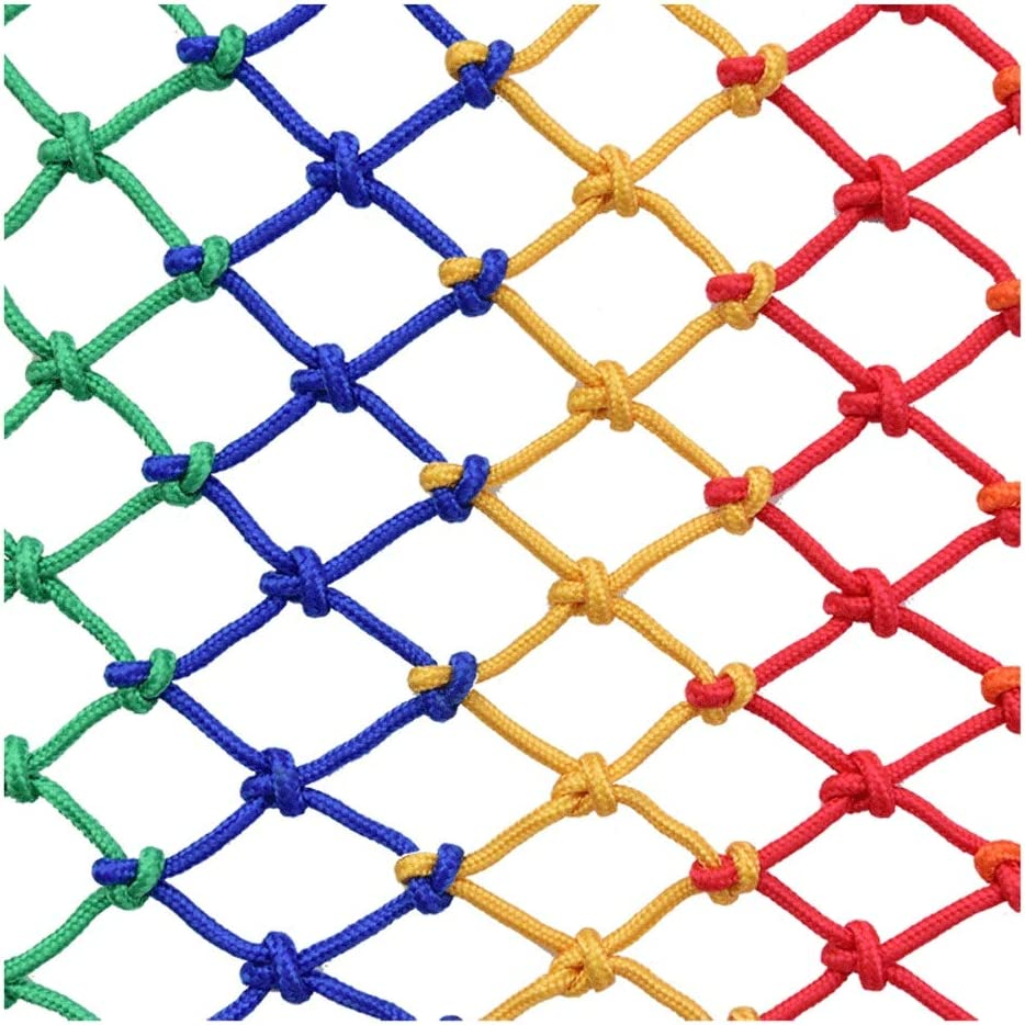 HWJ Children's Multi-Color Popular standard Ranking TOP13 Safety Protection Net Inte Stairs