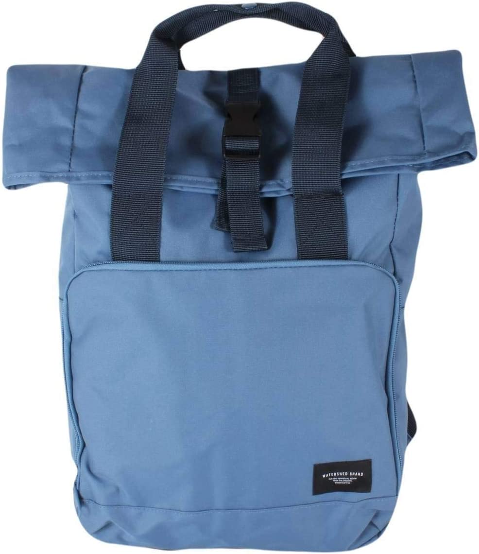 Watershed Mens Shelter Teal - Choice Indefinitely Backpack