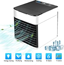 12 volt battery operated air conditioner